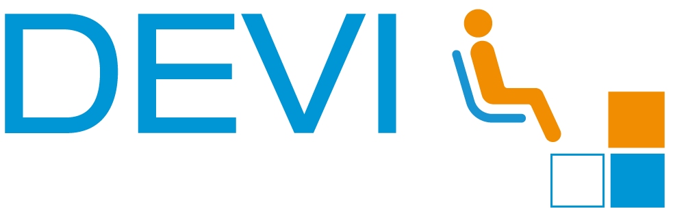 DeVi-Stairlifts logo